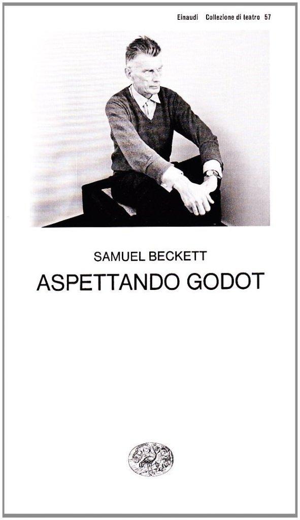 Samuel Beckett - Aspettando Godot