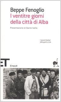 I ventitrè giorni della città di Alba