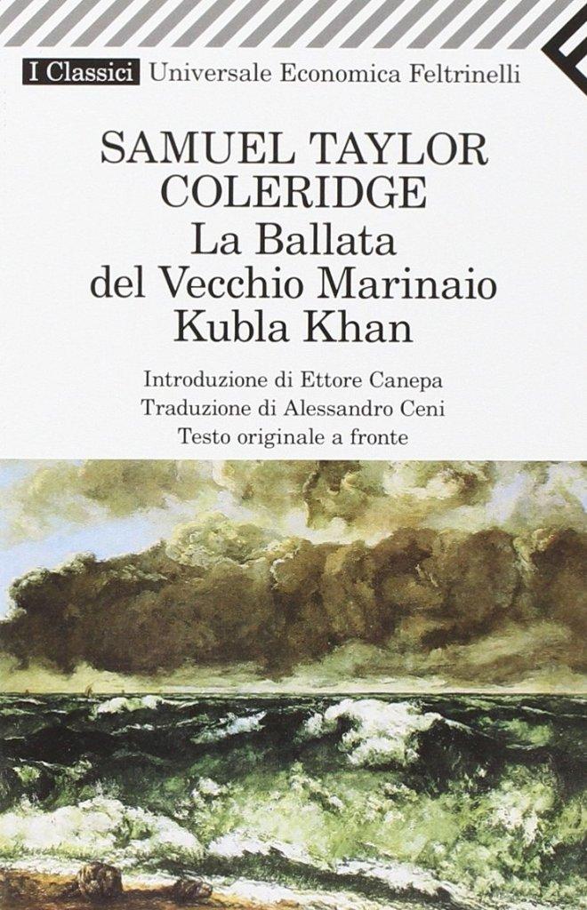 Samuel Taylor Coleridge - La Ballata del Vecchio Marinaio