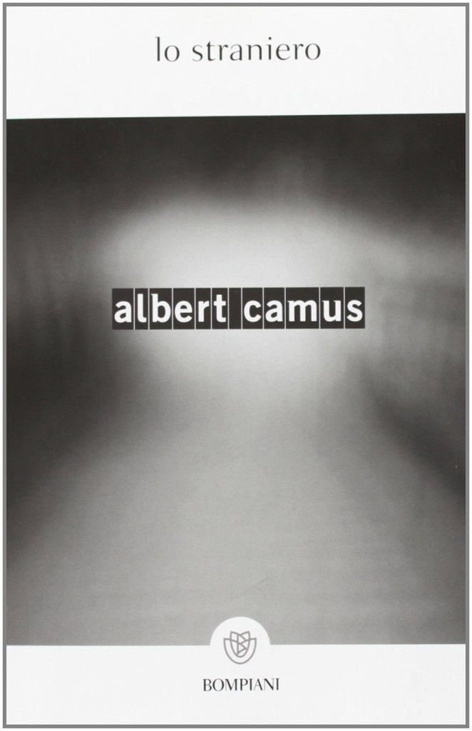 Albert Camus - Lo straniero