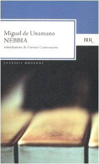 Miguel de Unamuno - Nebbia
