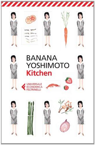 Banana Yoshimoto - Kitchen